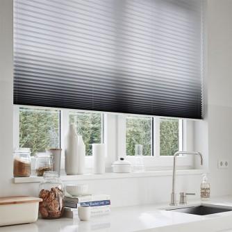 plisy do dużych okien